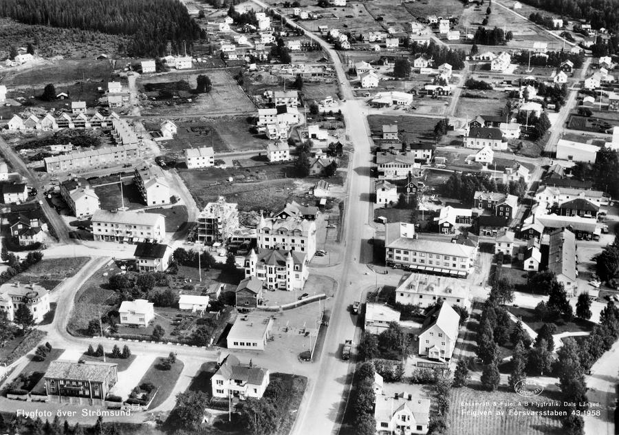 bridgeklubben af 1950
